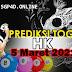 Prediksi Togel HK 5 Maret 2021