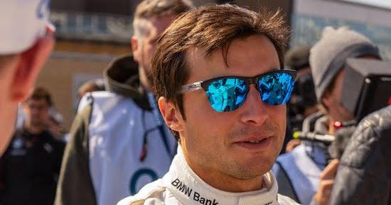 Bruno Spengler verlässt die DTM