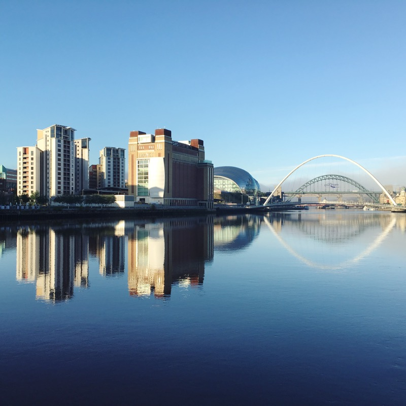 8 Things I've Learned Living in Newcastle - Tyne