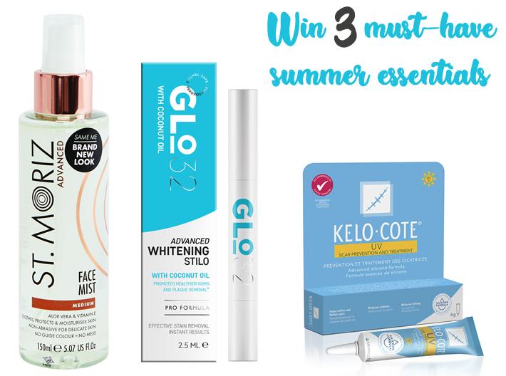 Win Summer Essentials