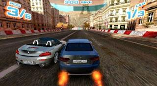 Asphalt 3D 3DS CIA Reg Free