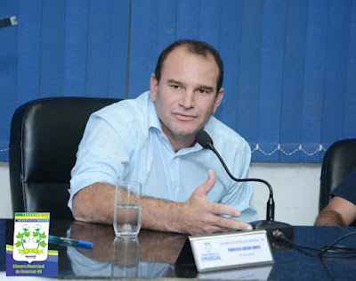 Resultado de imagem para vice-prefeito de umarizal