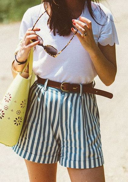 Summer Roadtrip Outfit Ideas To Try