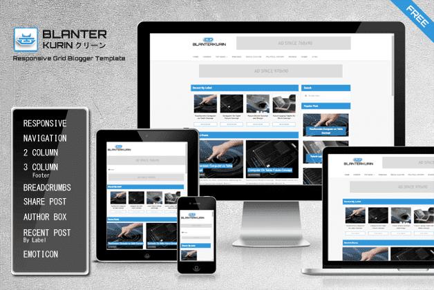 Blanter kurin - Blogger Template Free Download Premium Version.