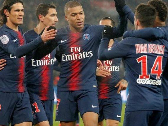 اهداف مباراه رين وباريس سان جيرمان في الدوري الفرنسي 18-8-2019