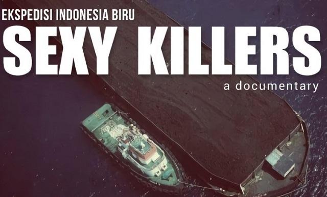 Viral Video Sexy Killer Yang Membongkar Bagian Belakang Indonesia