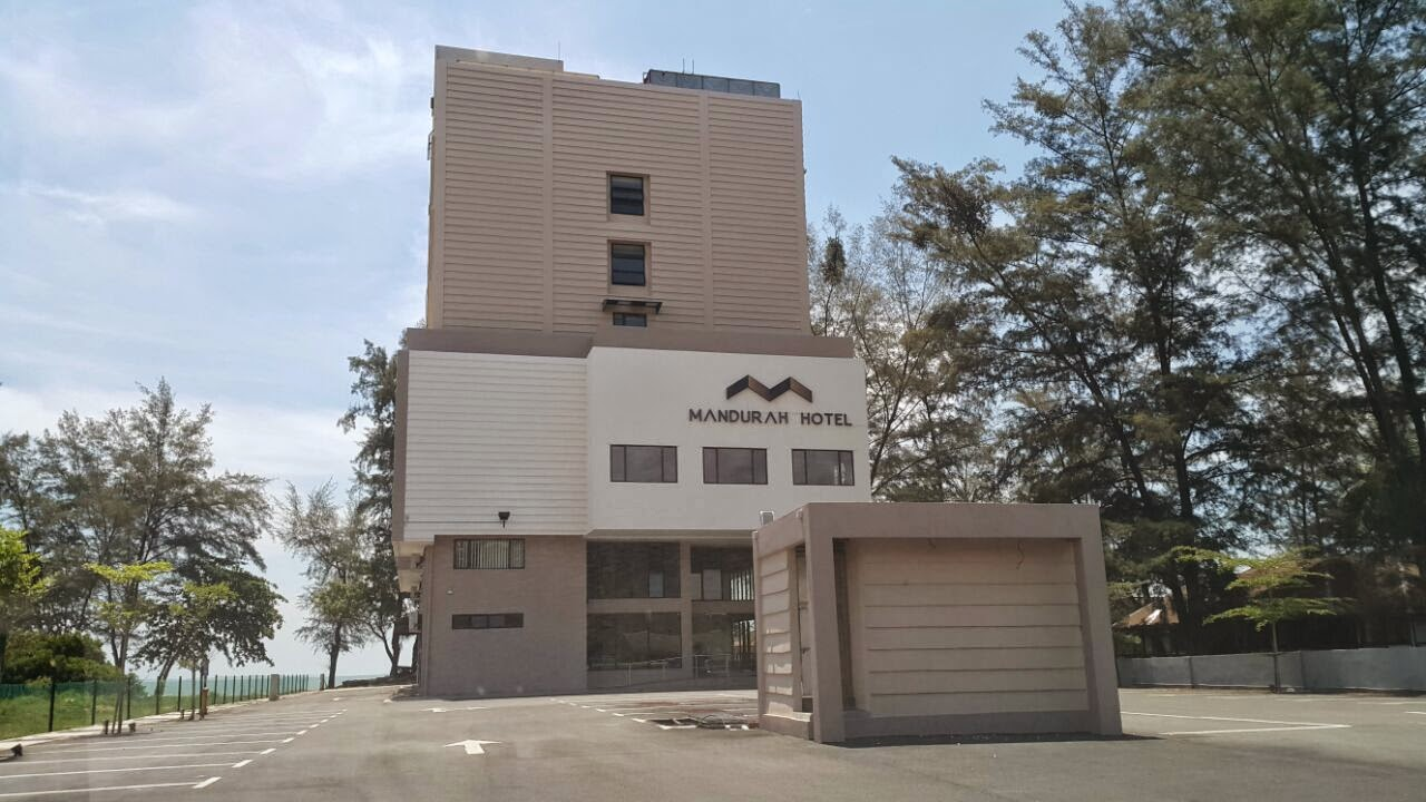 Mandurah Hotel Kuantan Penginapan Ekslusif Di Kuantan
