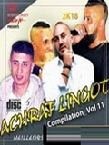 Compilation Achref Lingot Vol.11 2018