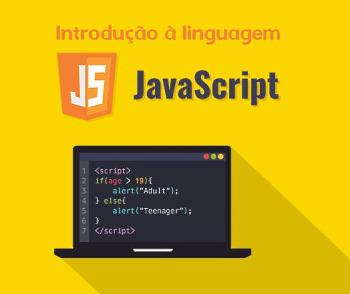 Introdução à linguagem JavaScript Download Grátis