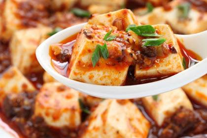 Delicius Mapo Tofu