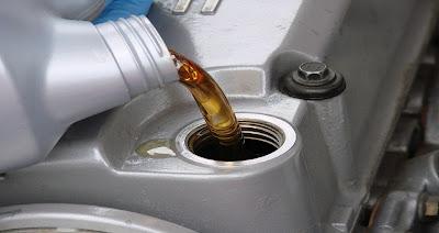 El mejor aceite para tu motor