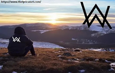 Nothing At All Song Lyrics | Alan Walker Style  (New Song 2019)