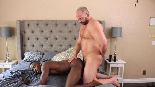 Tyler Reed and Pheonix Fellington (Bareback)