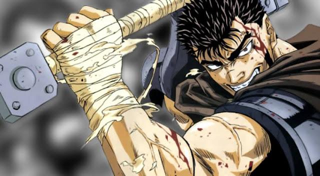Luta Anime combate