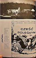 Cmentarz Obrońców Lwowa i cegiełka na jego odbudowę