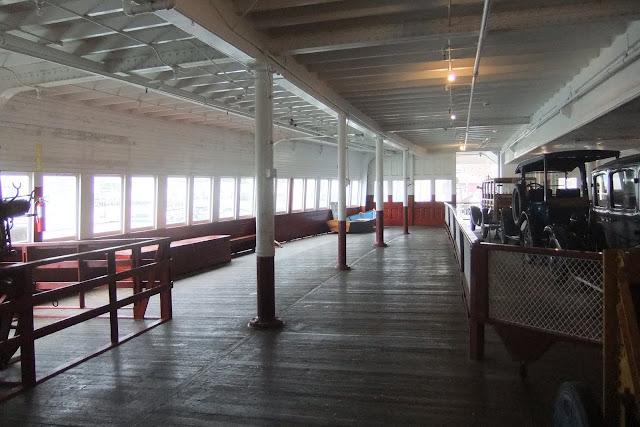 sf-ferryboat2 サンフランシスコフェリー