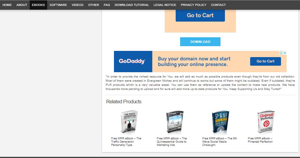 الربح من بيع الكتب