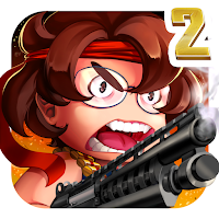 Ramboat 2 – Soldier Shooting Game Mod Apk