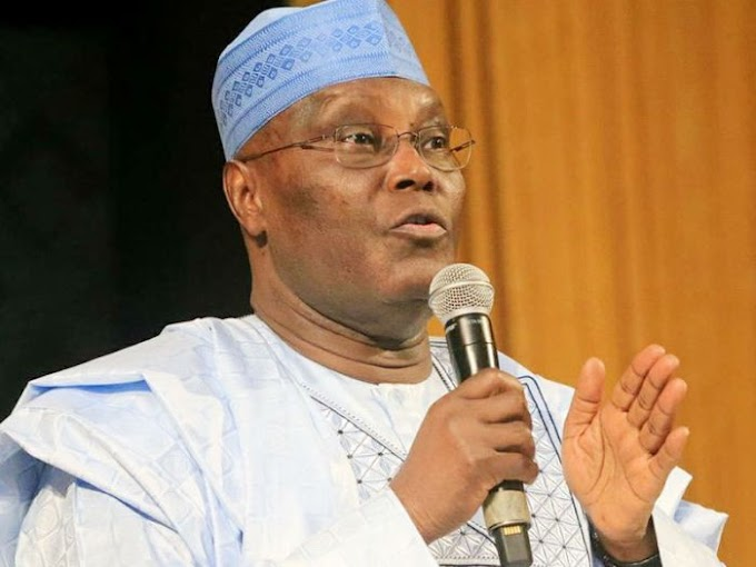 Atiku Finally Speaks On Election Results (Read What He Has To Say)