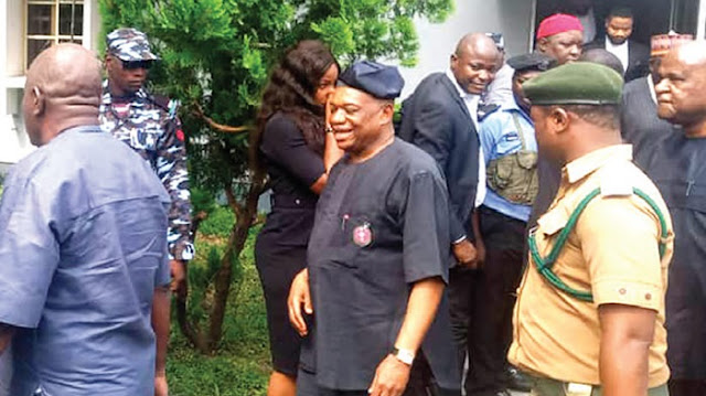 Orji Kalu Seeks Post-Conviction Bail, Cites Health Challenges