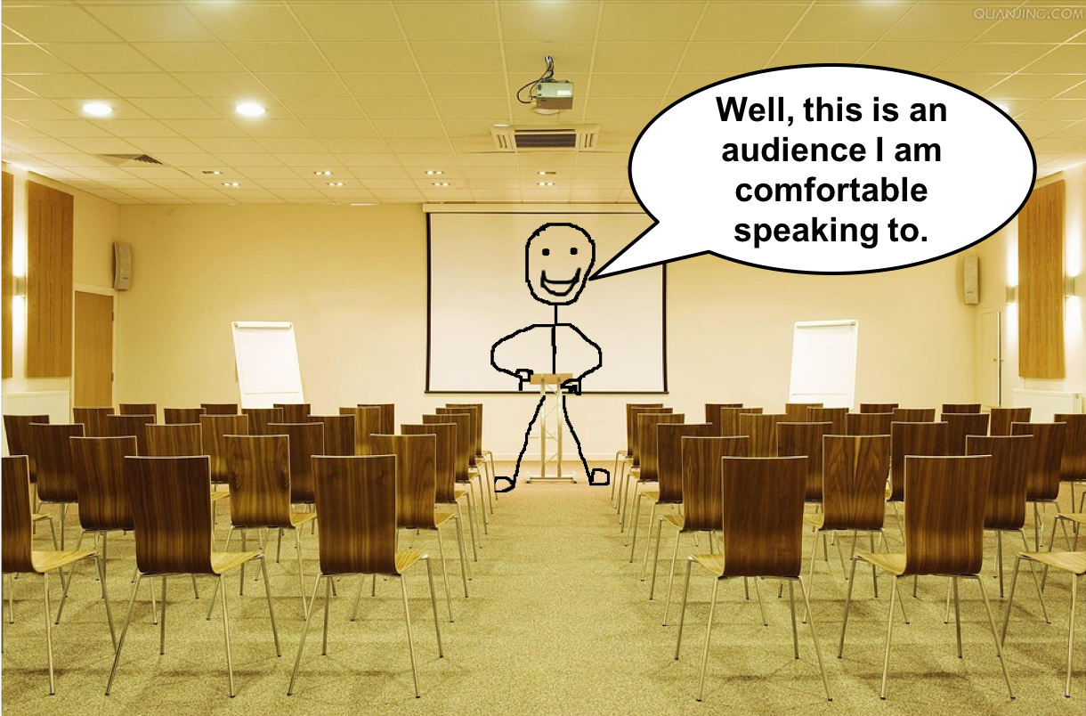 Convening a Conference Session: A Recommendation Letter