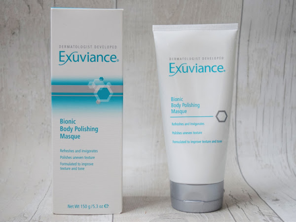 Beauty | Exuviance Bionic Body Polishing Masque
