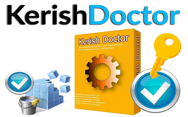 Kerish Doctor 2018 v4.70