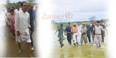shivraj-singh-chouhan-flood-deshkaal