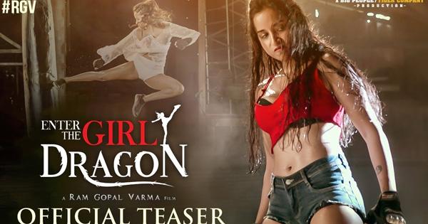 enter the girl dragon actress pooja bhalekar full best scene