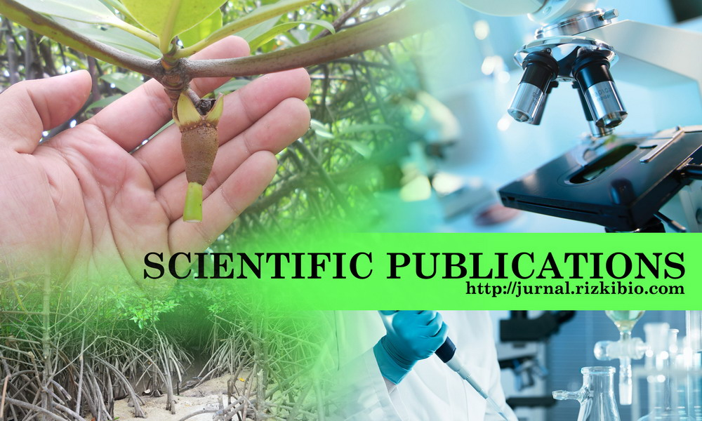 Scientific Publication