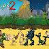 Abrirte camino a través de los siglos en este juego de acción / estrategia increíblemente adictivo - ((Age of War 2)) GRATIS (ULTIMA VERSION FULL E ILIMITADA PARA ANDROID)