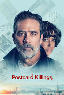 The Postcard Killings[2020][NTSC/DVDR-Custom HD]Ingles, Español Latino