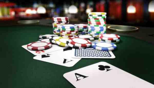 Situs Poker Online Indonesia Terpercaya Dan Terbaik