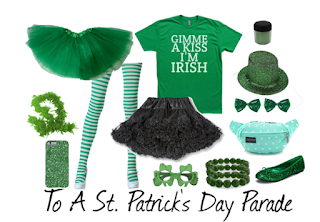 st patrick day costumes amazon
