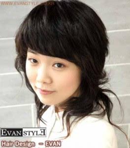 "Gaya Rambut Wanita Korea 2010-2011 ""Layer Ombak"" ~ JENDELA ..."
