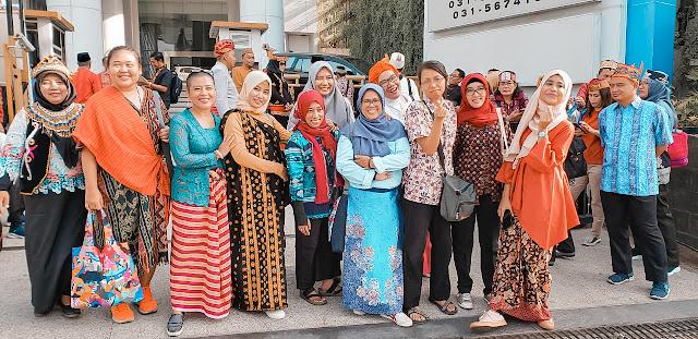Ada Cerita tentang Pancasila dan Keragaman di Surabaya 4