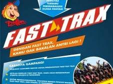 Fast Trax DUFAN