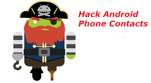 Android Forensics:Hack ya Grab Any Android Phone Contacts from OSE