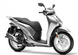 MOTOR MATIC TERBARU HONDA 2020