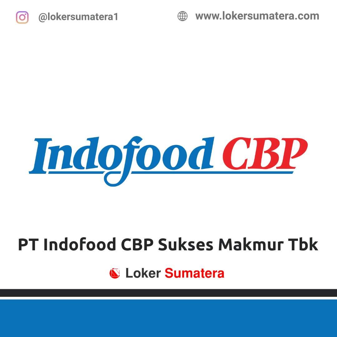 Lowongan Kerja Pekanbaru: PT Indofood CBP Sukses Makmur Tbk Januari 2021