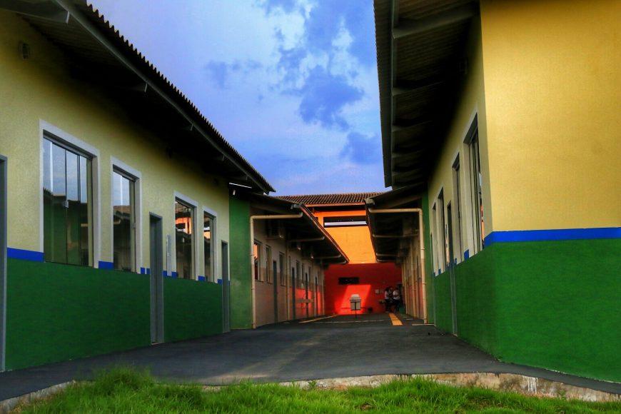 Governo de Rondônia entrega novas salas de aula, mobiliário e laboratório de informática em escola de Ariquemes