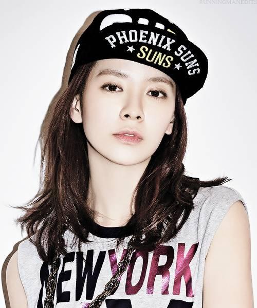 Kim dong wook song ji hyo dating