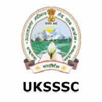 UKSSSC 2021 Jobs Recruitment Notification of Photographer, Chemist, More 434 Posts