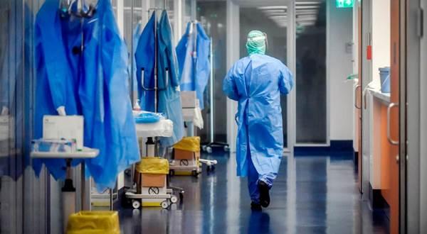 Roca: sólo un caso positivo de Coronavirus