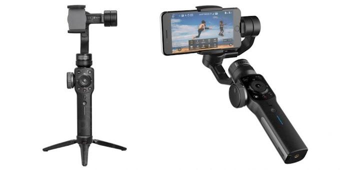 7 Rekomendasi Gimbal Smartphone Terbaik Untuk Videografer