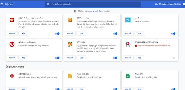 Tải Google Chrome (Offline) tiếng Việt mới nhất cho laptop, máy tính 7