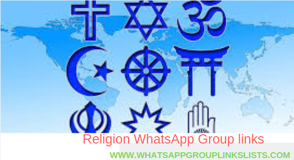Join Religious WhatsApp Group Links