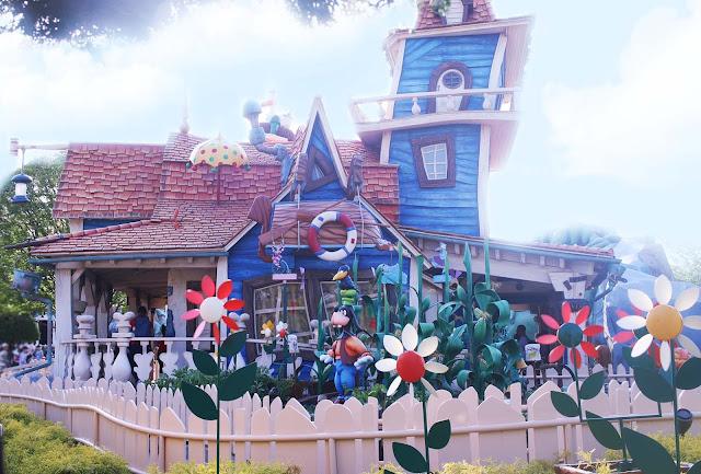 Tips for Visiting Tokyo Disneyland