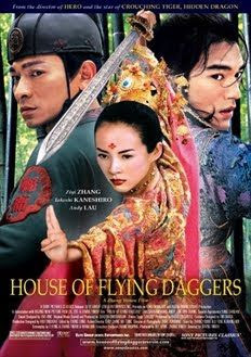 Thập Diện Mai Phục - House Of Flying Daggers