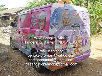 Cetak Sticker Di Tangerang